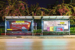 paspasmatik reklamlar billboard
